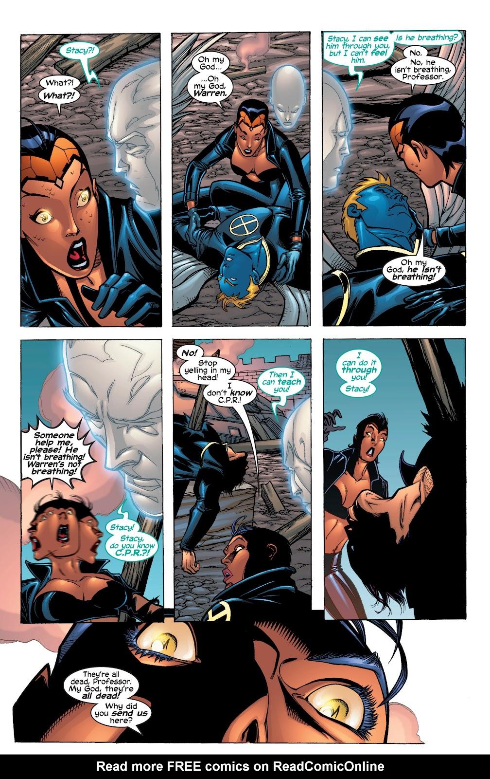 Uncanny X-Men (1963) issue 410 - Page 20