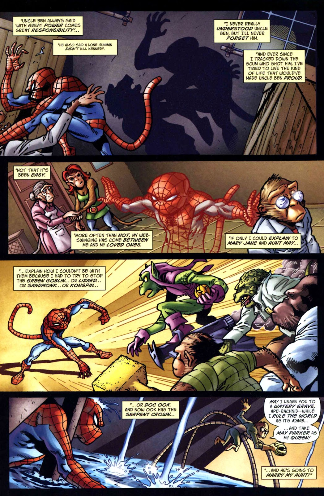 Amazing Spider-Man Family Issue #1 #1 - English 27