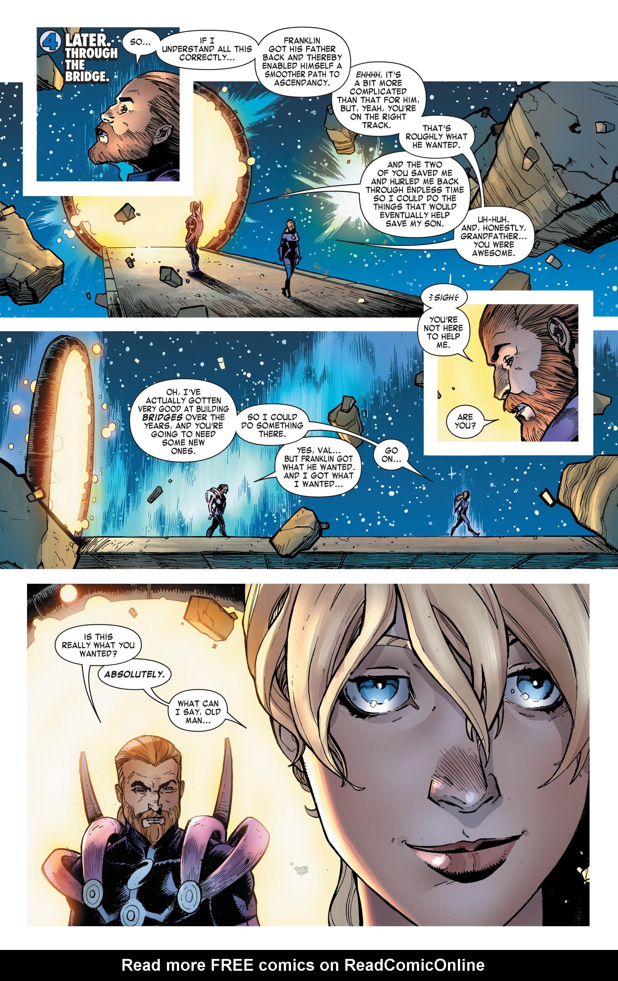 Read online Secret Wars Prelude comic -  Issue # Full - 122