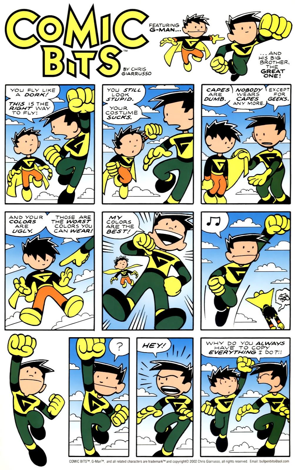 The Savage Dragon (1993) Issue #98 #101 - English 30