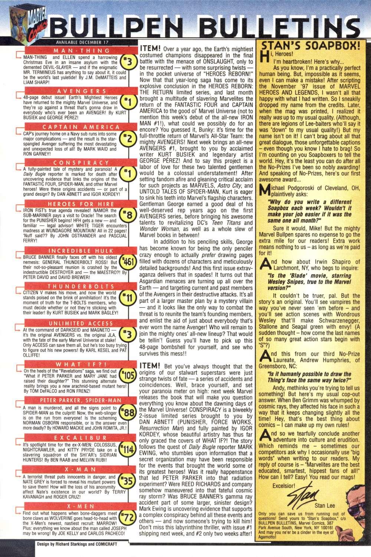 Read online Alpha Flight (1997) comic -  Issue #7 - 26