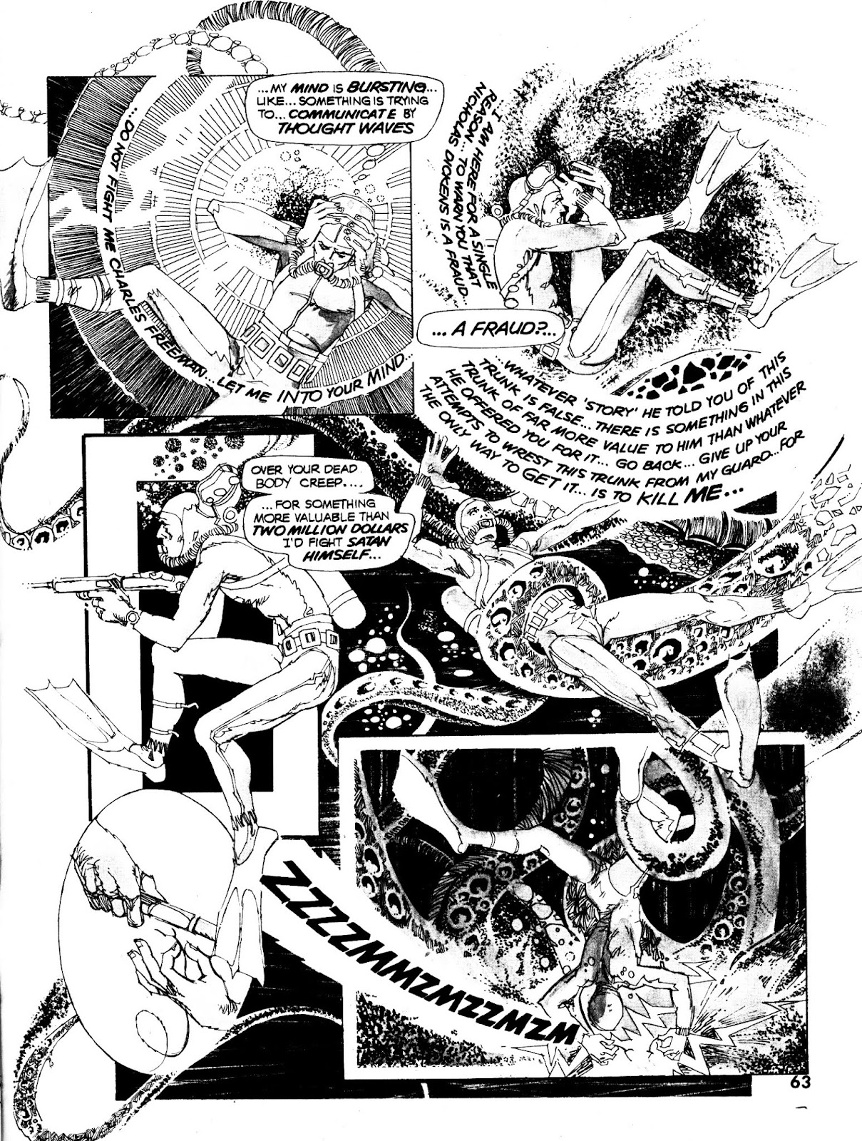 Scream (1973) issue 3 - Page 63