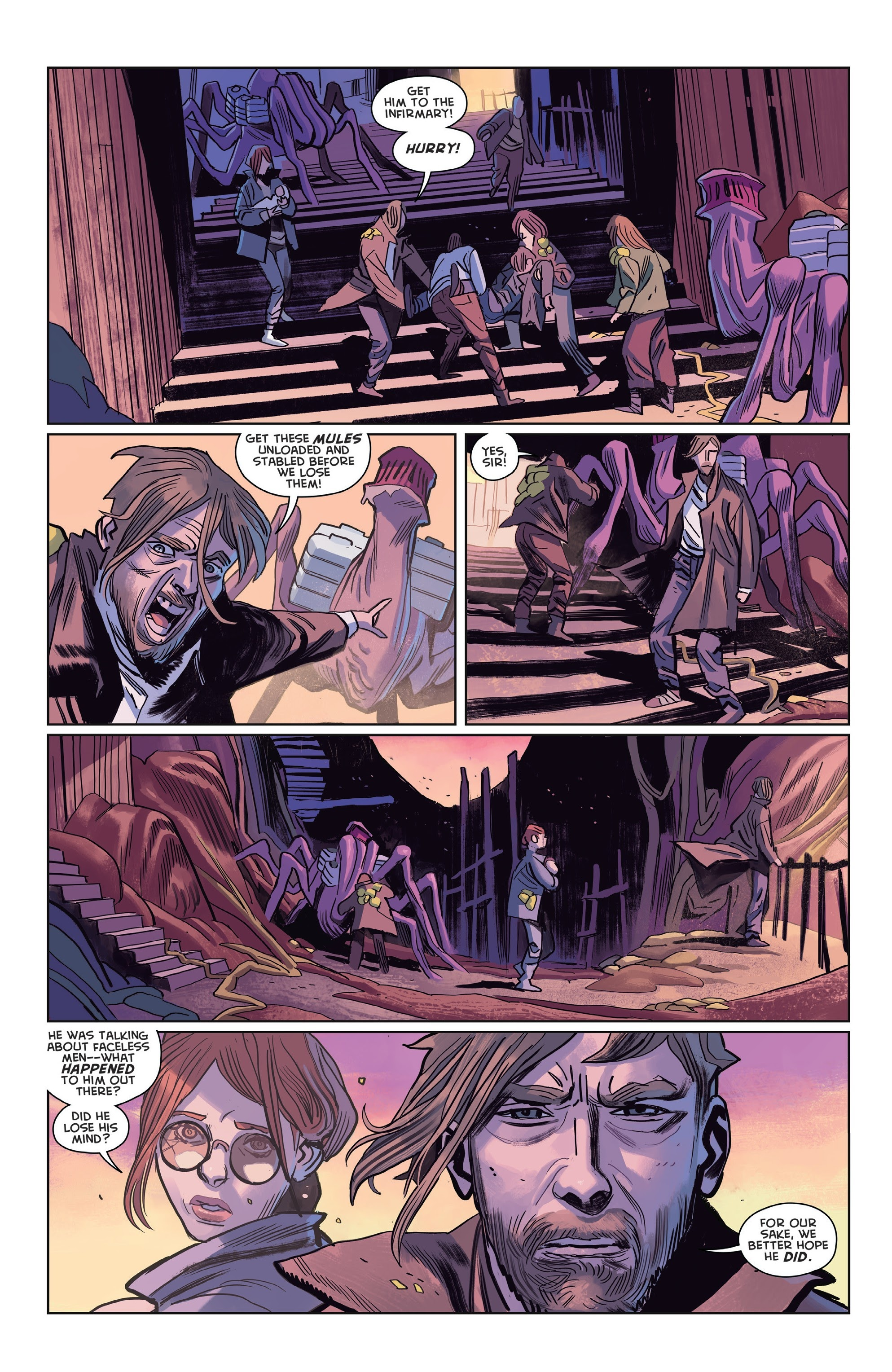 Oblivion Song 15 Page 4