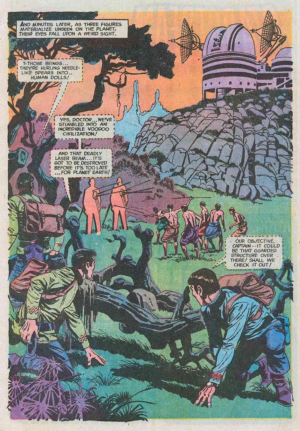 Star Trek (1967) issue 45 - Page 11