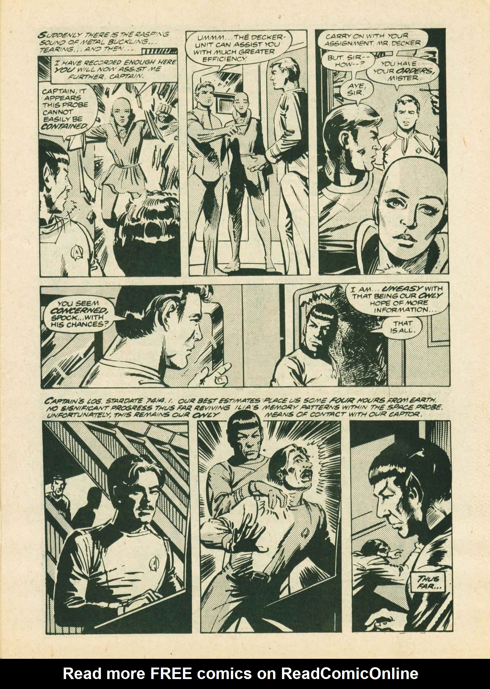Read online Future Tense comic -  Issue #10 - 7