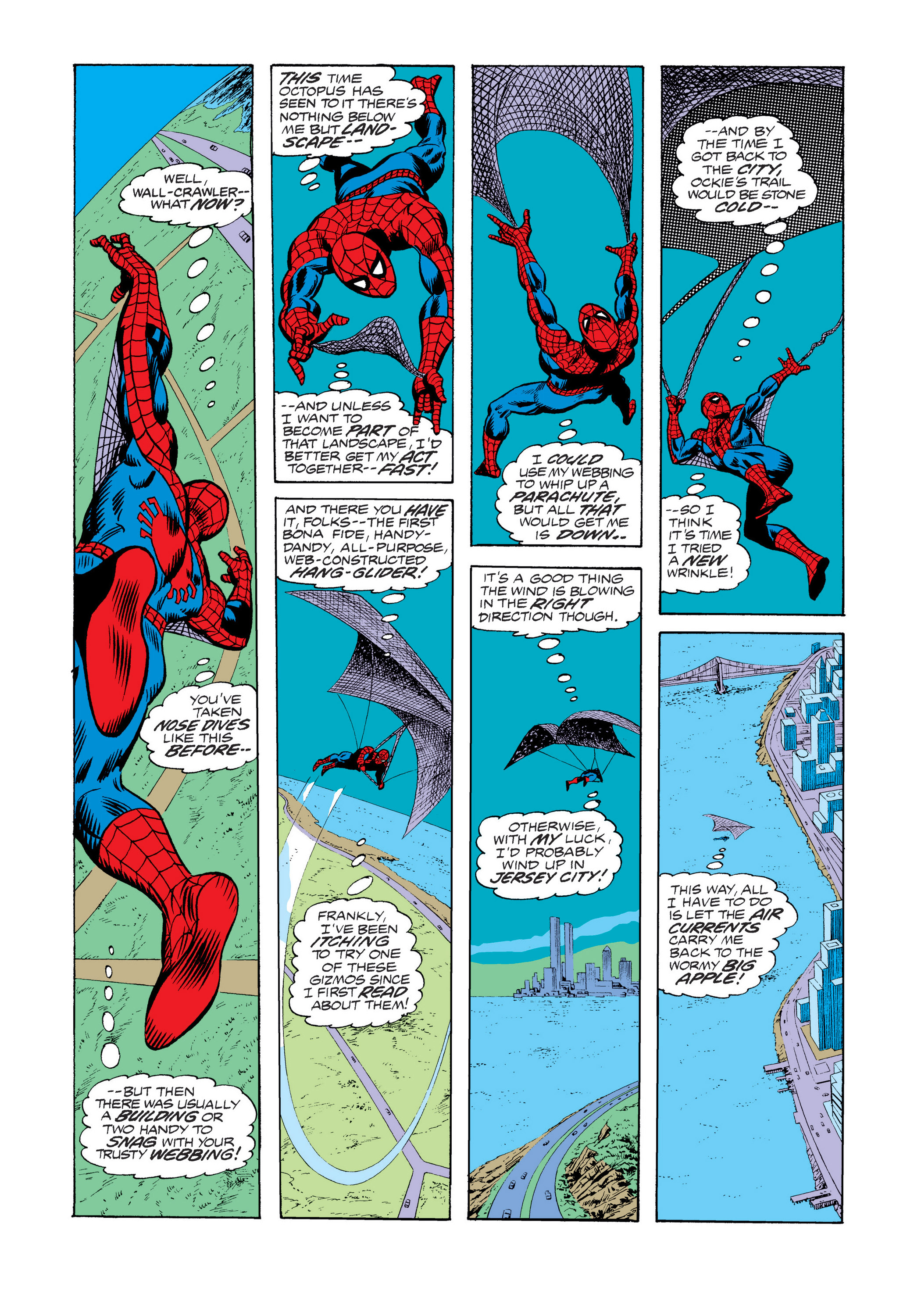 The Amazing Spider-Man (1963) 158 Page 2