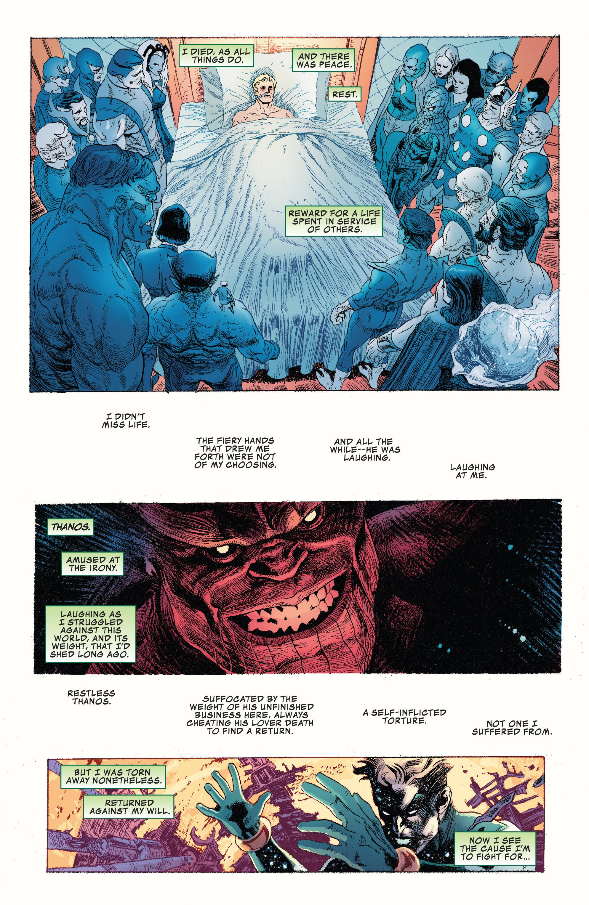Read online Secret Avengers (2010) comic -  Issue #27 - 3