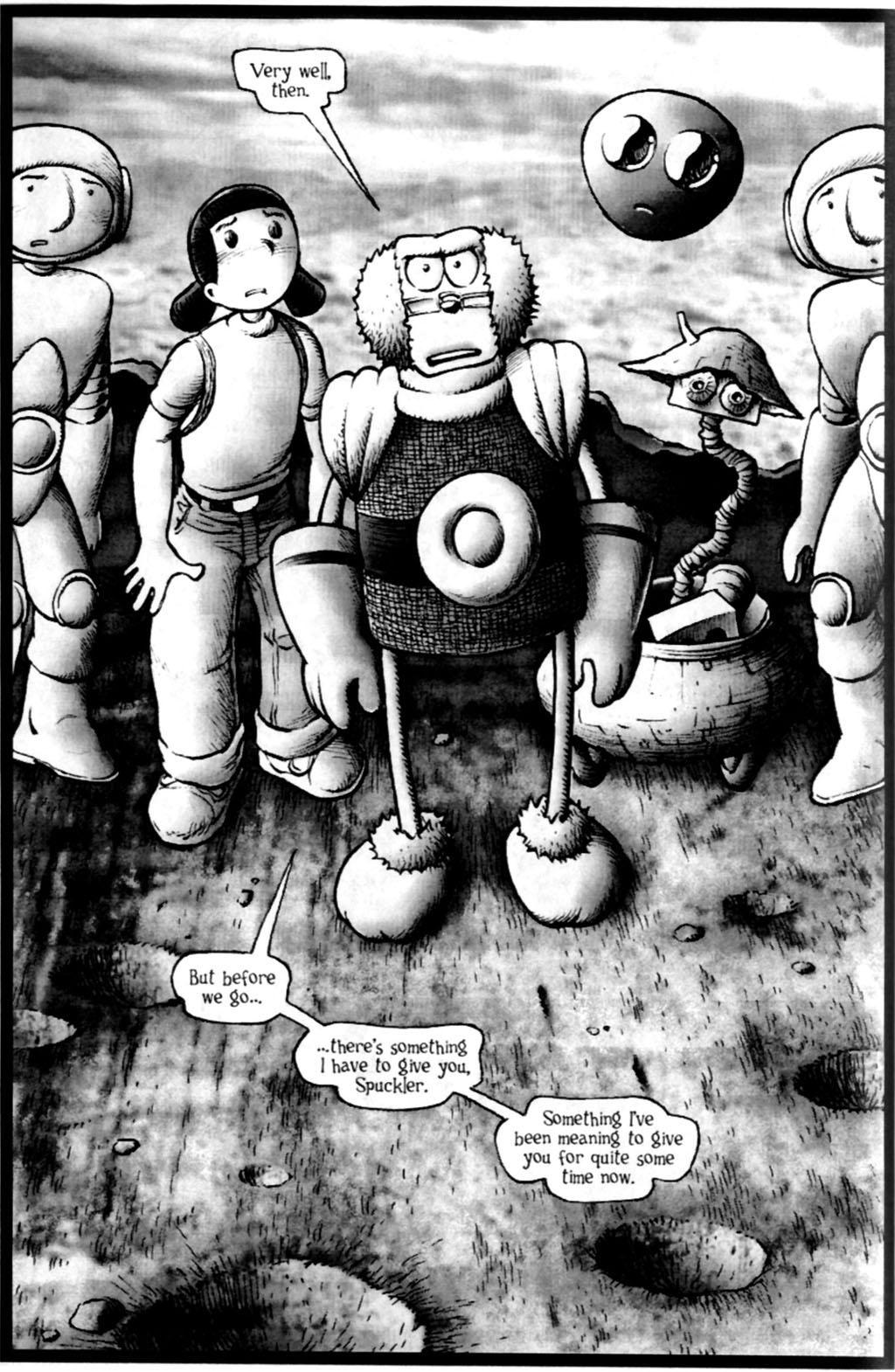 Read online Akiko comic -  Issue #Akiko _TPB 7 - 114