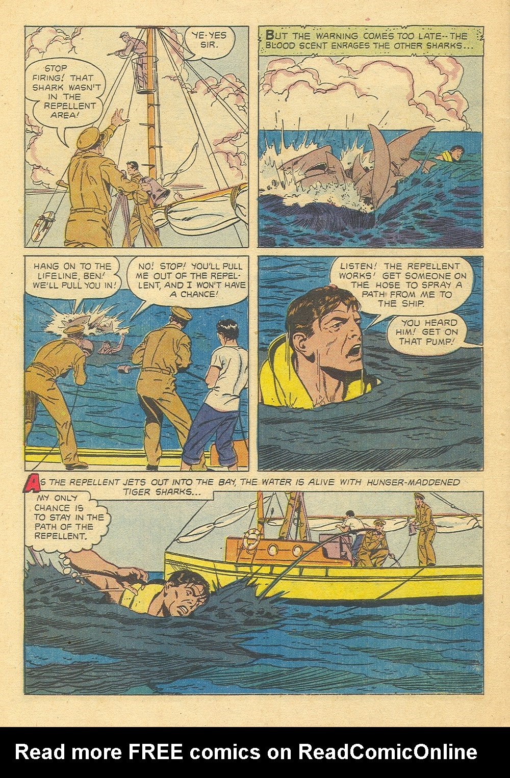 Four Color Comics issue 762 - Page 34