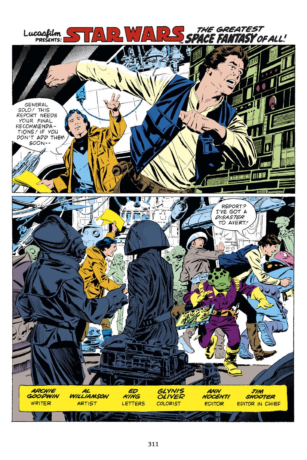 Read online Star Wars Omnibus comic -  Issue # Vol. 21.5 - 41