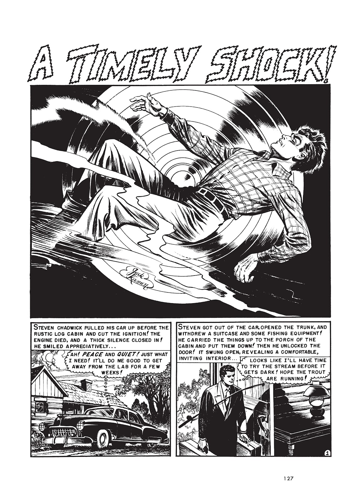 Read online The Martian Monster and Other Stories comic -  Issue # TPB (Part 2) - 42