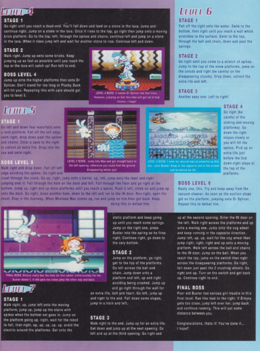 Read online Sonic the Comic comic -  Issue #8 - 26