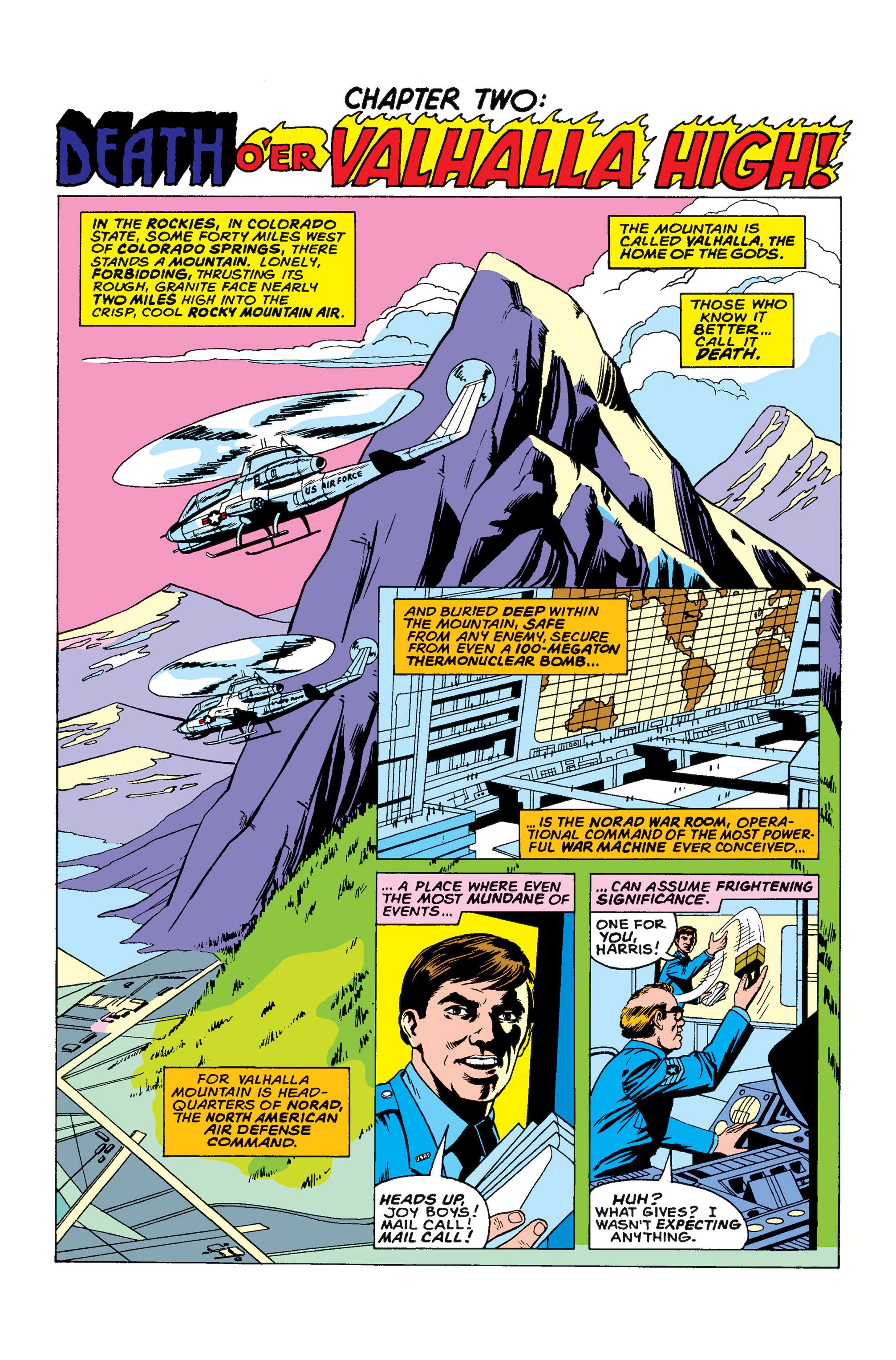 Uncanny X-Men (1963) 94 Page 9