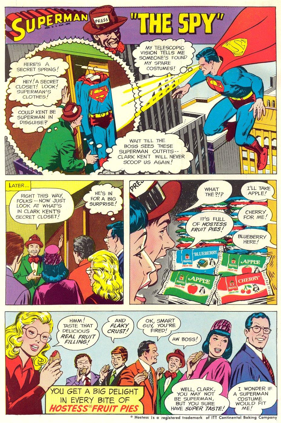 Read online Adventure Comics (1938) comic -  Issue #440 - 2