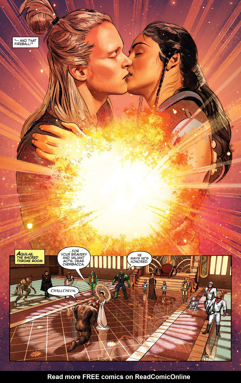 Read online Star Wars Legends: Infinities - Epic Collection comic -  Issue # TPB (Part 5) - 85