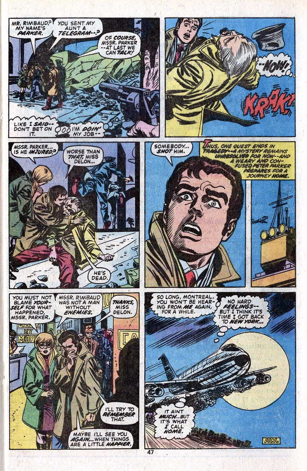 The Amazing Spider-Man (1963) _Annual_12 Page 48