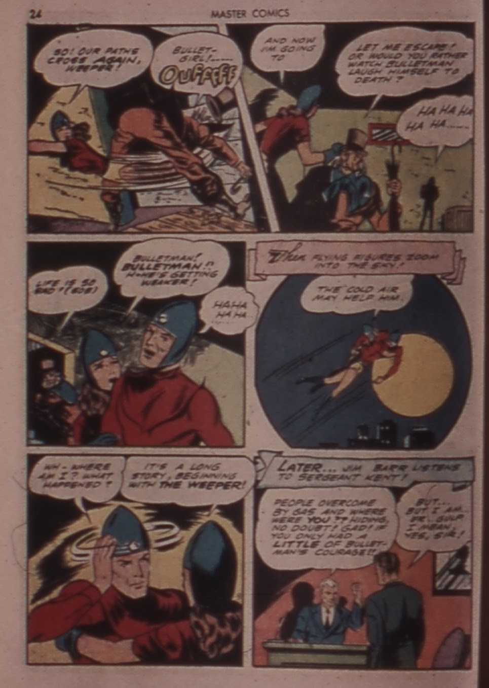 Master Comics issue 30 - Page 24