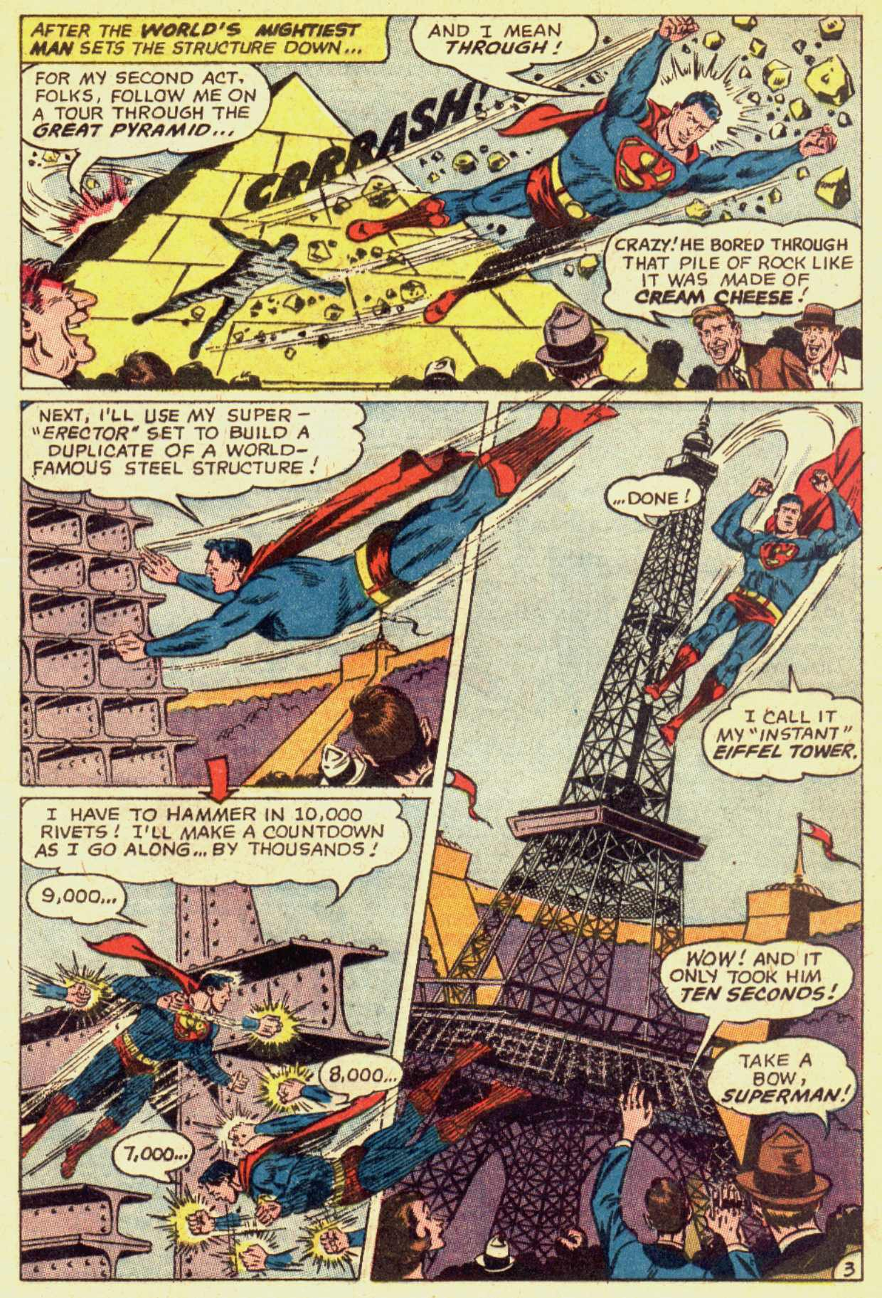Action Comics (1938) 352 Page 3