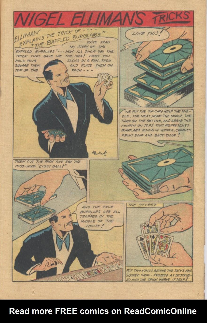 Super-Magician Comics issue 53 - Page 17