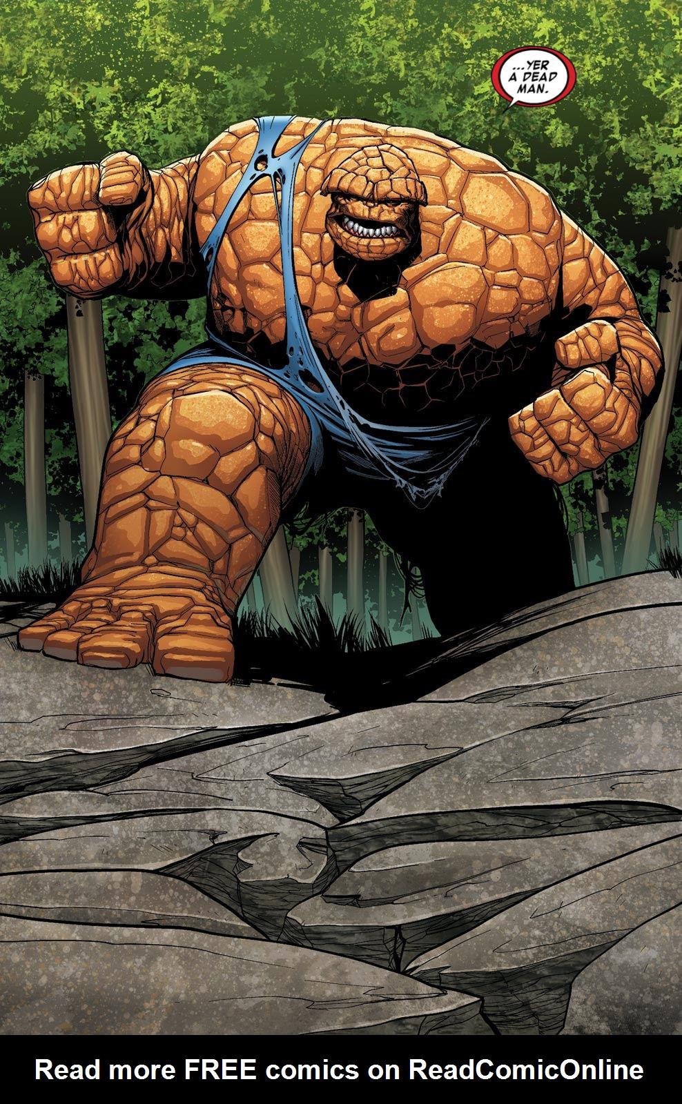 Read online Fantastic Four: Season One comic -  Issue # TPB - 25