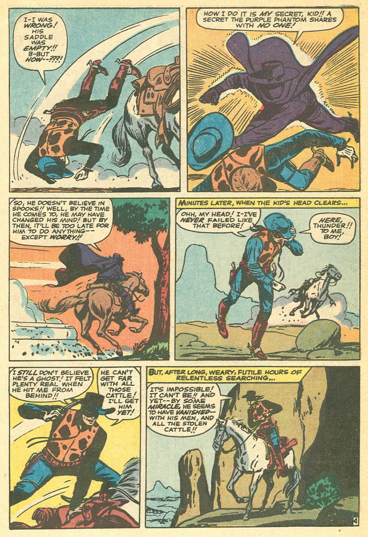 Read online Two-Gun Kid comic -  Issue #93 - 7