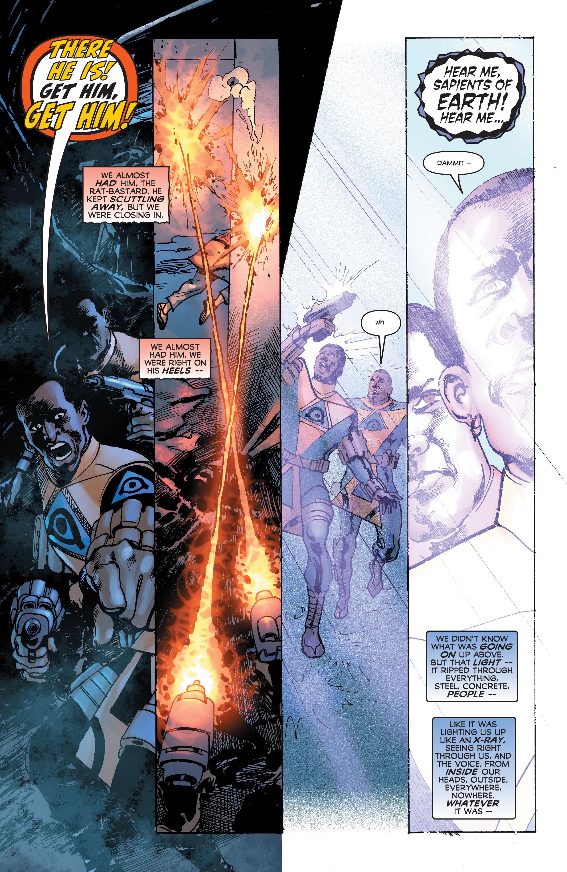 Read online Astro City: Dark Age/Book Three comic -  Issue #4 - 3