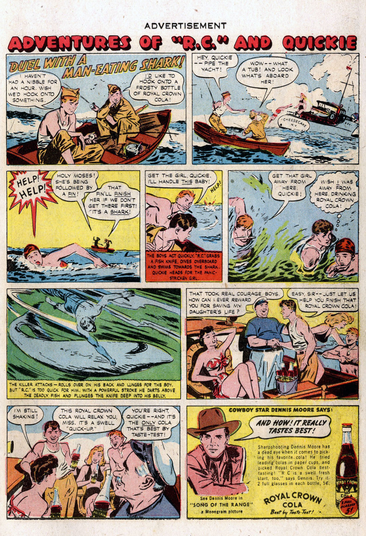 Read online Detective Comics (1937) comic -  Issue #100 - 15