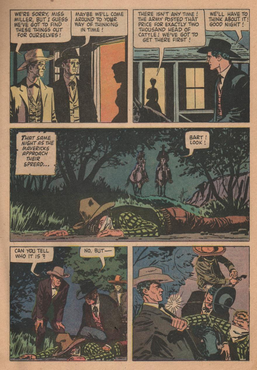 Four Color Comics issue 962 - Page 13