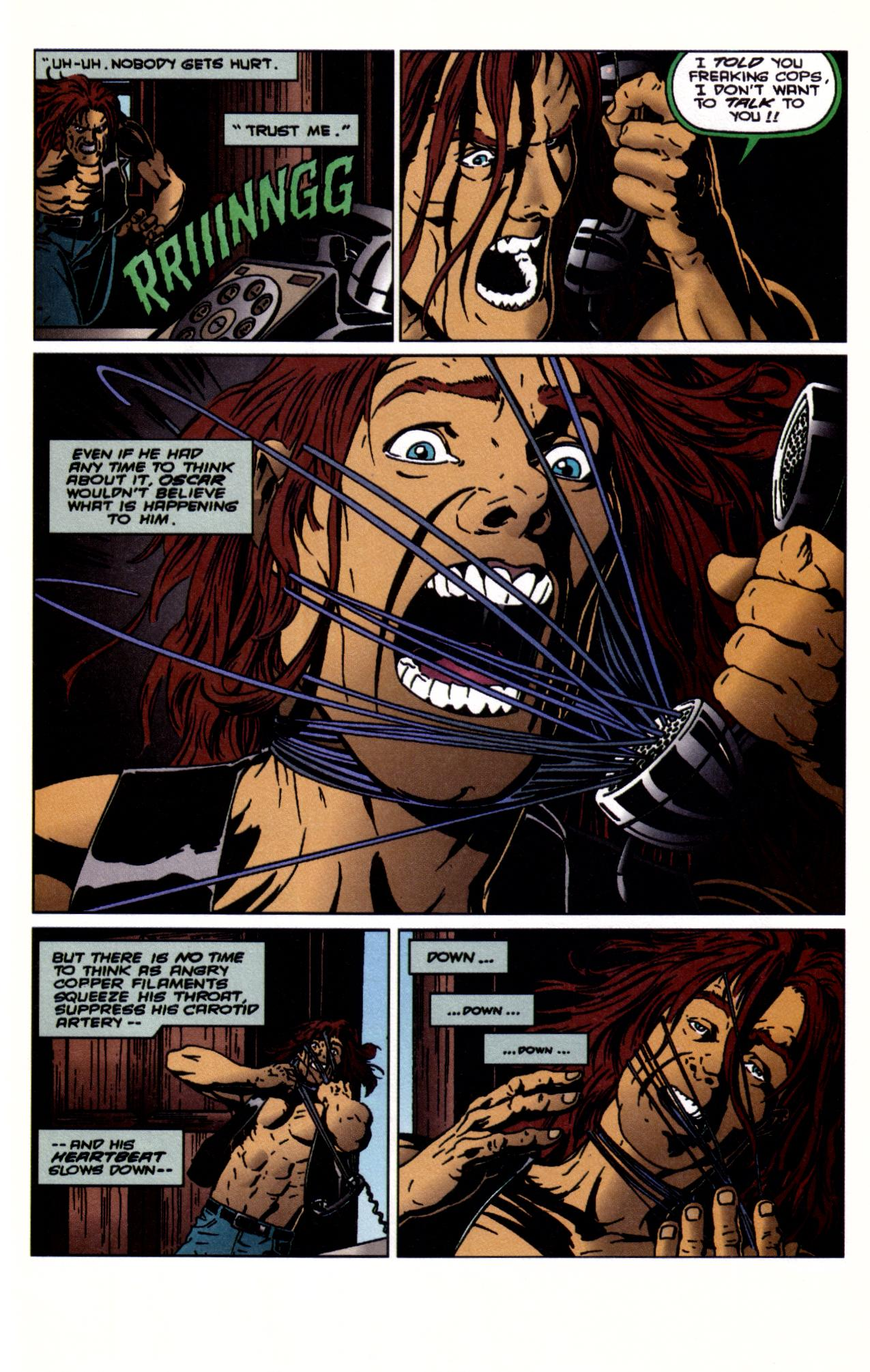 Barb Wire (1994) issue 4 - Page 4