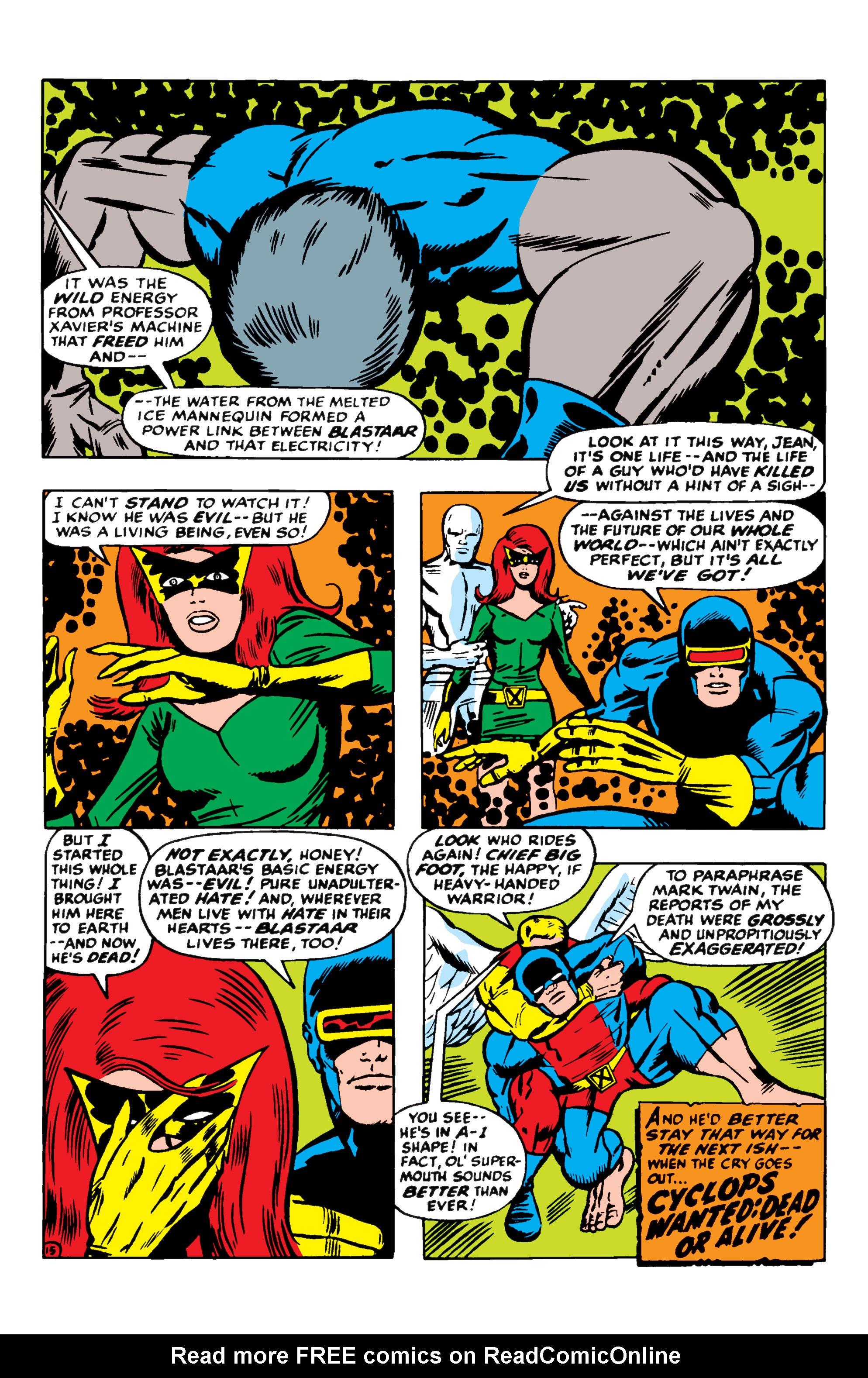 Uncanny X-Men (1963) 53 Page 15