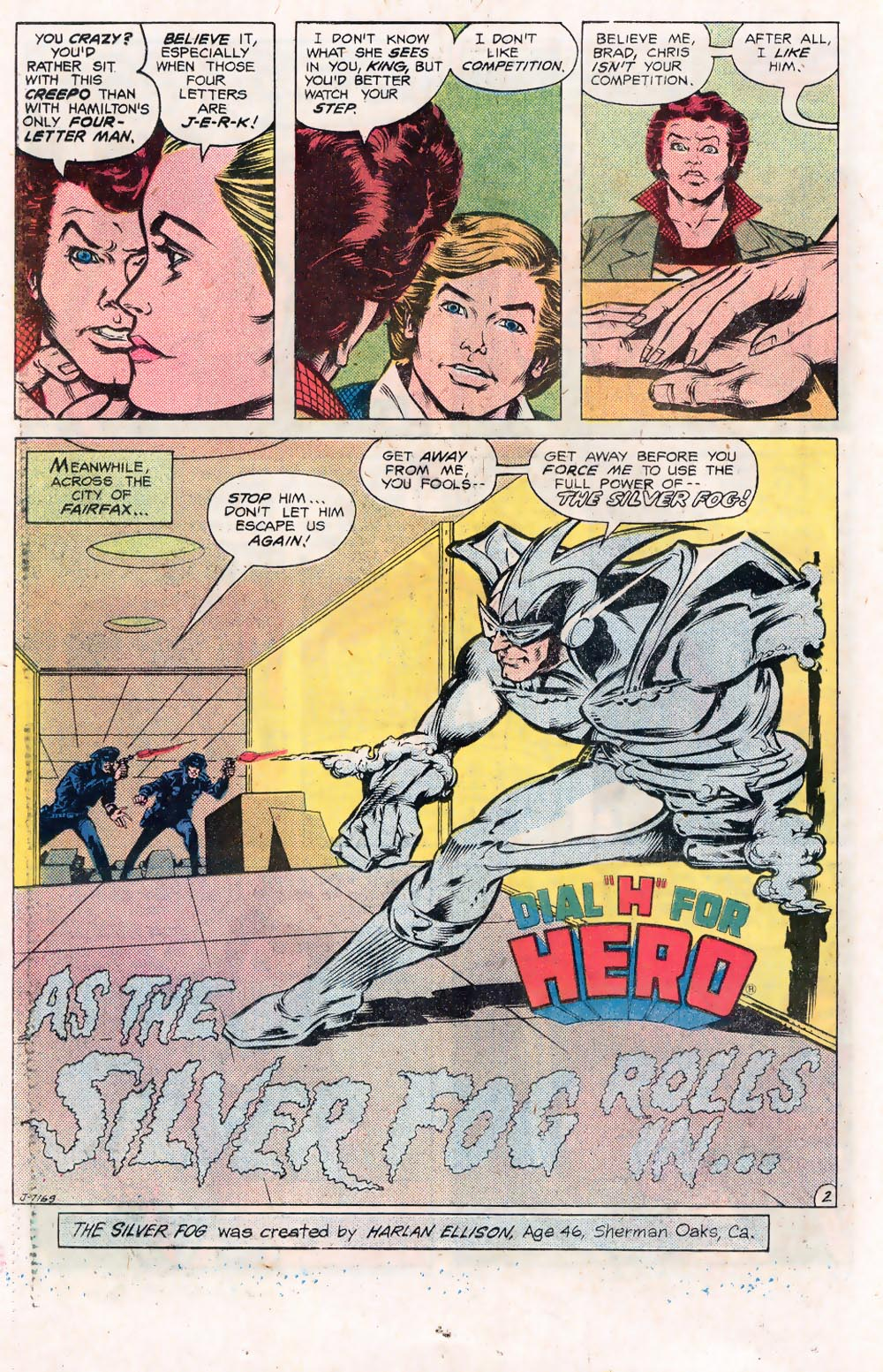 Read online Adventure Comics (1938) comic -  Issue #479 - 20