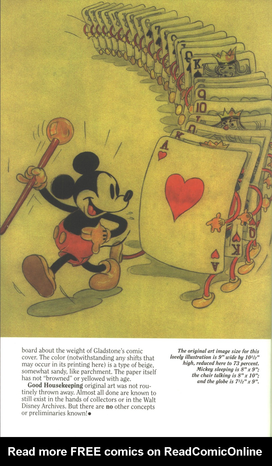 Read online Uncle Scrooge (1953) comic -  Issue #317 - 22