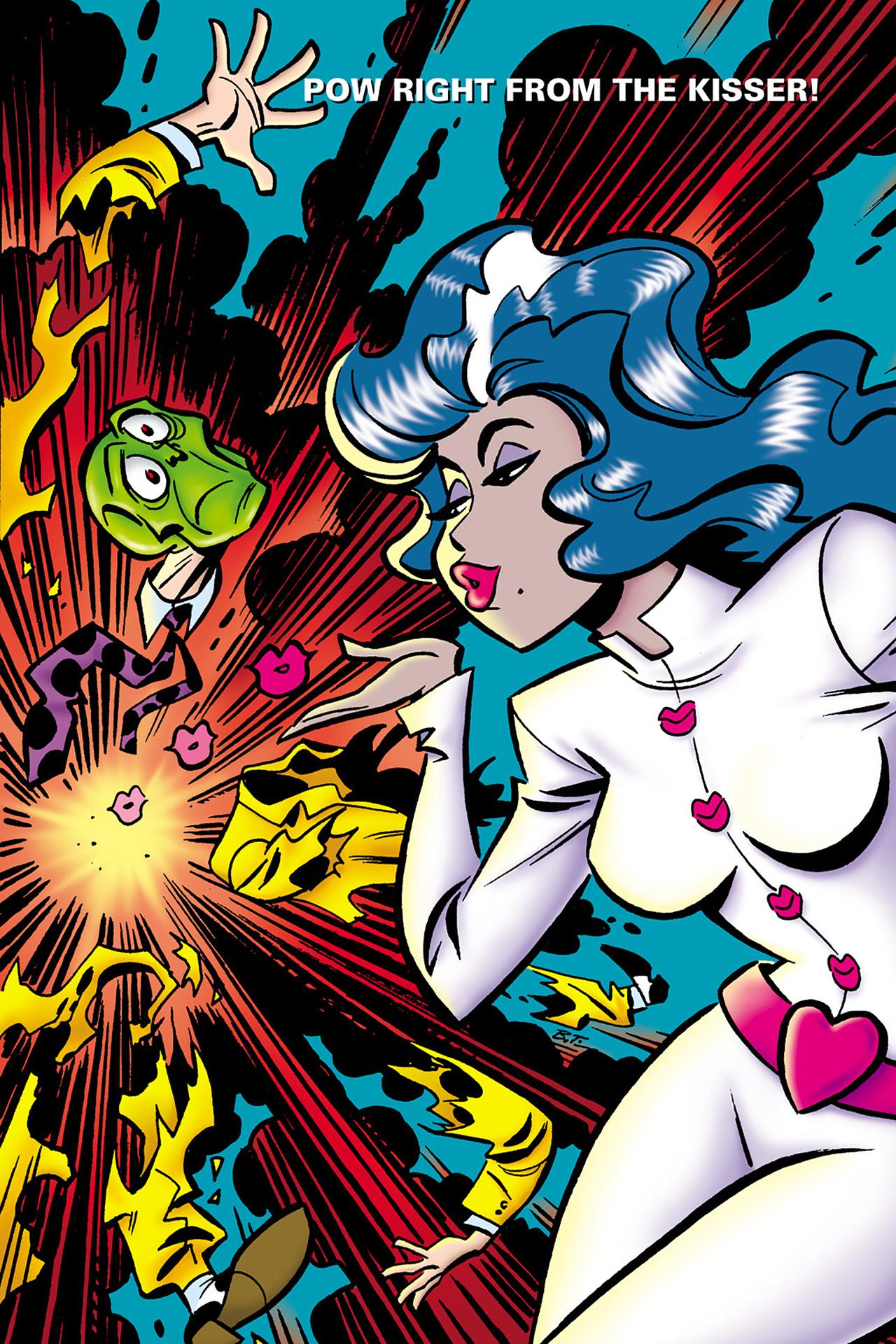Read online Adventures Of The Mask Omnibus comic -  Issue #Adventures Of The Mask Omnibus Full - 135