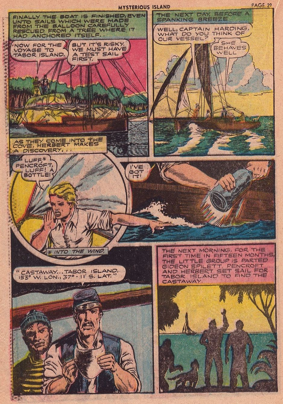 Classics Illustrated issue 34 - Page 28