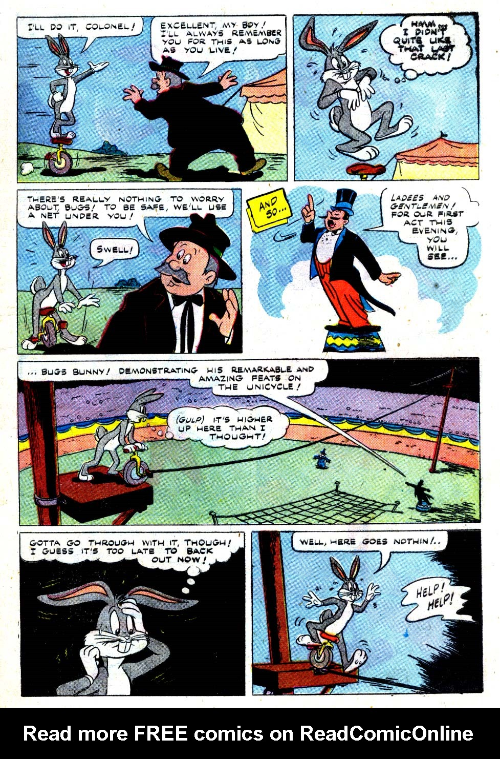 Four Color Comics issue 281 - Page 15
