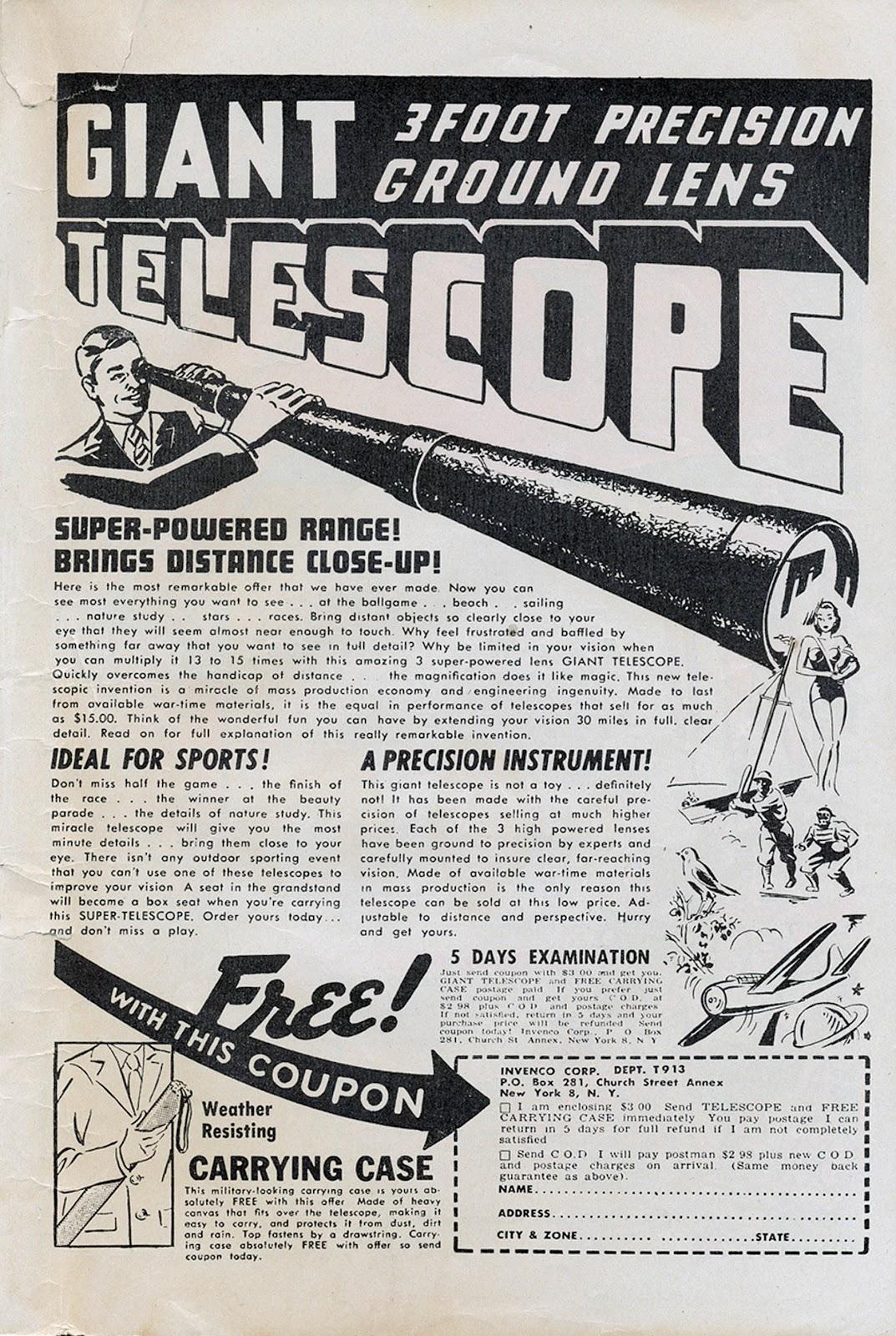 Georgie Comics (1945) issue 4 - Page 51