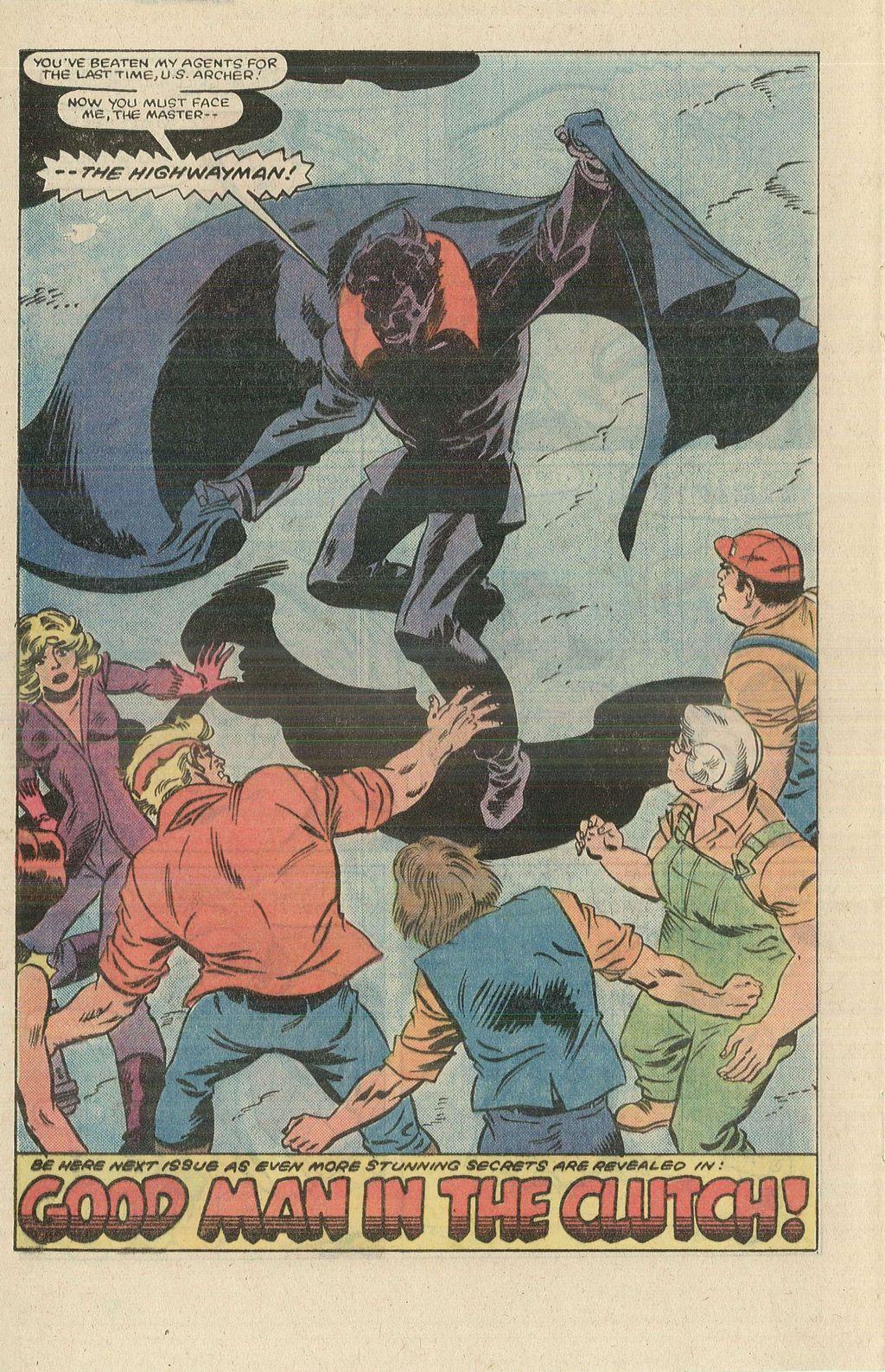 Read online U.S. 1 comic -  Issue #9 - 32