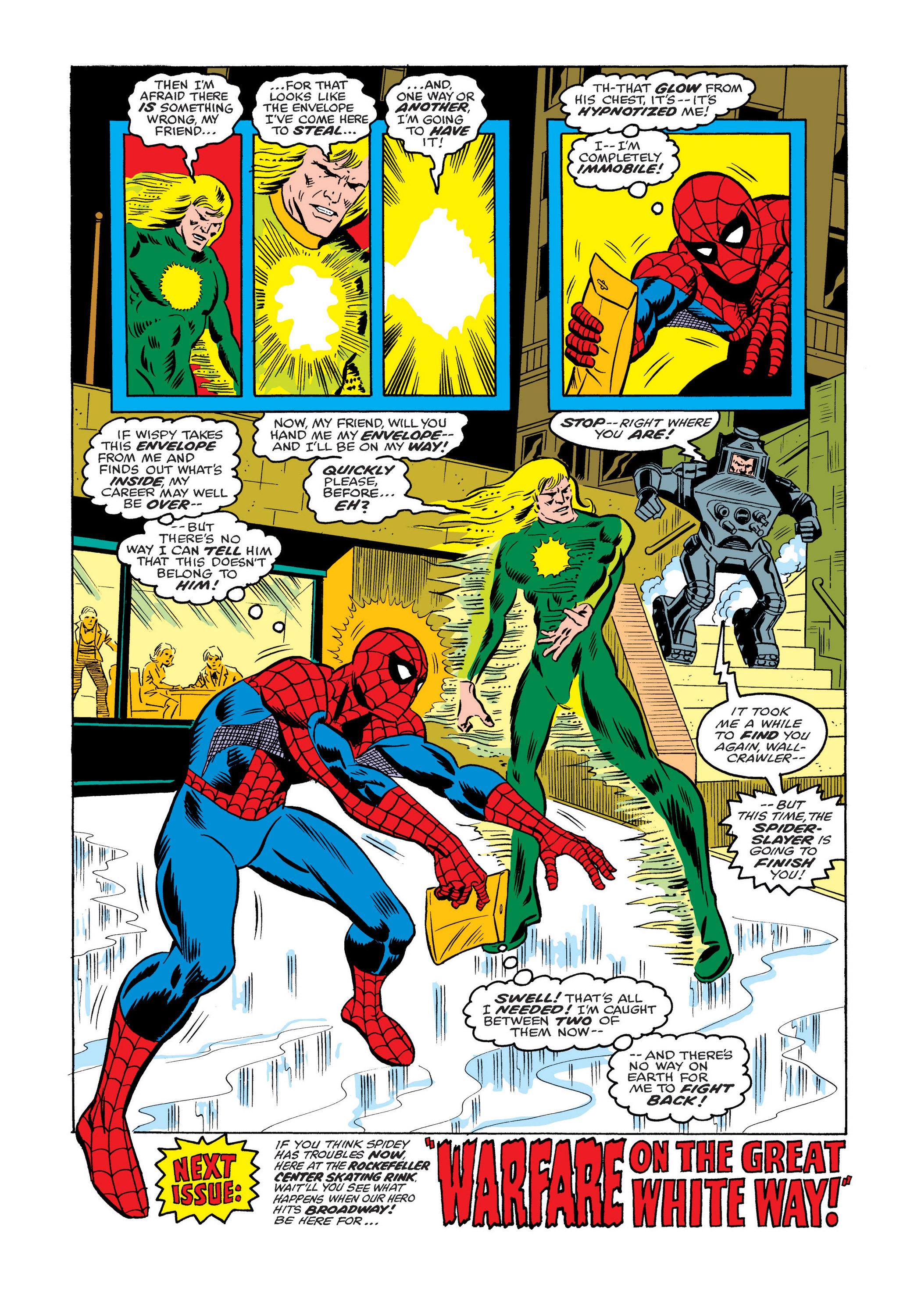 The Amazing Spider-Man (1963) 167 Page 17