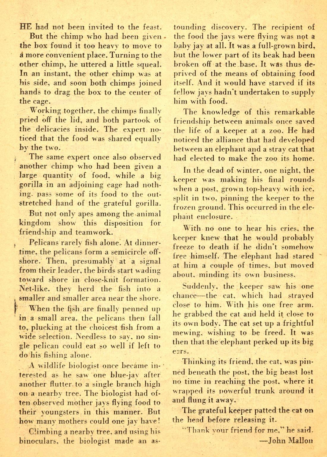 Read online Adventure Comics (1938) comic -  Issue #217 - 26