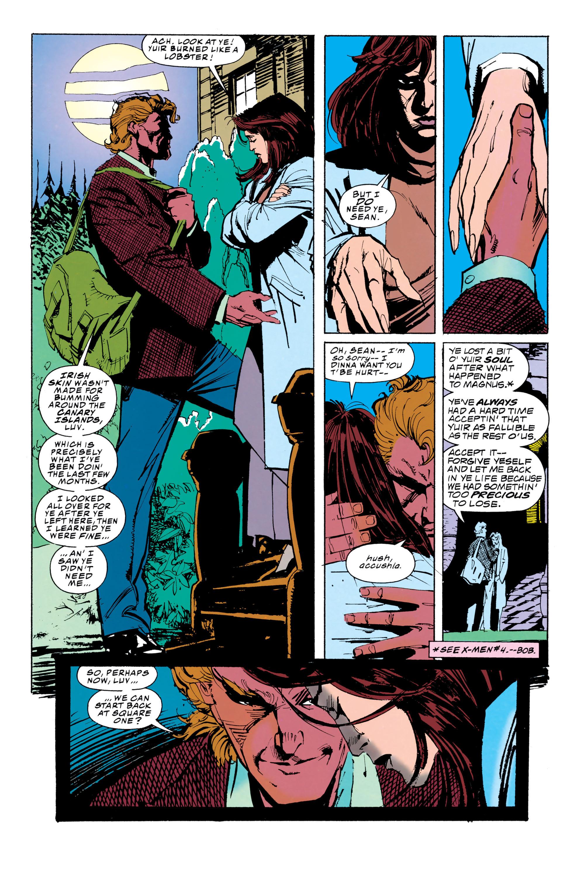 X-Men (1991) 24 Page 5
