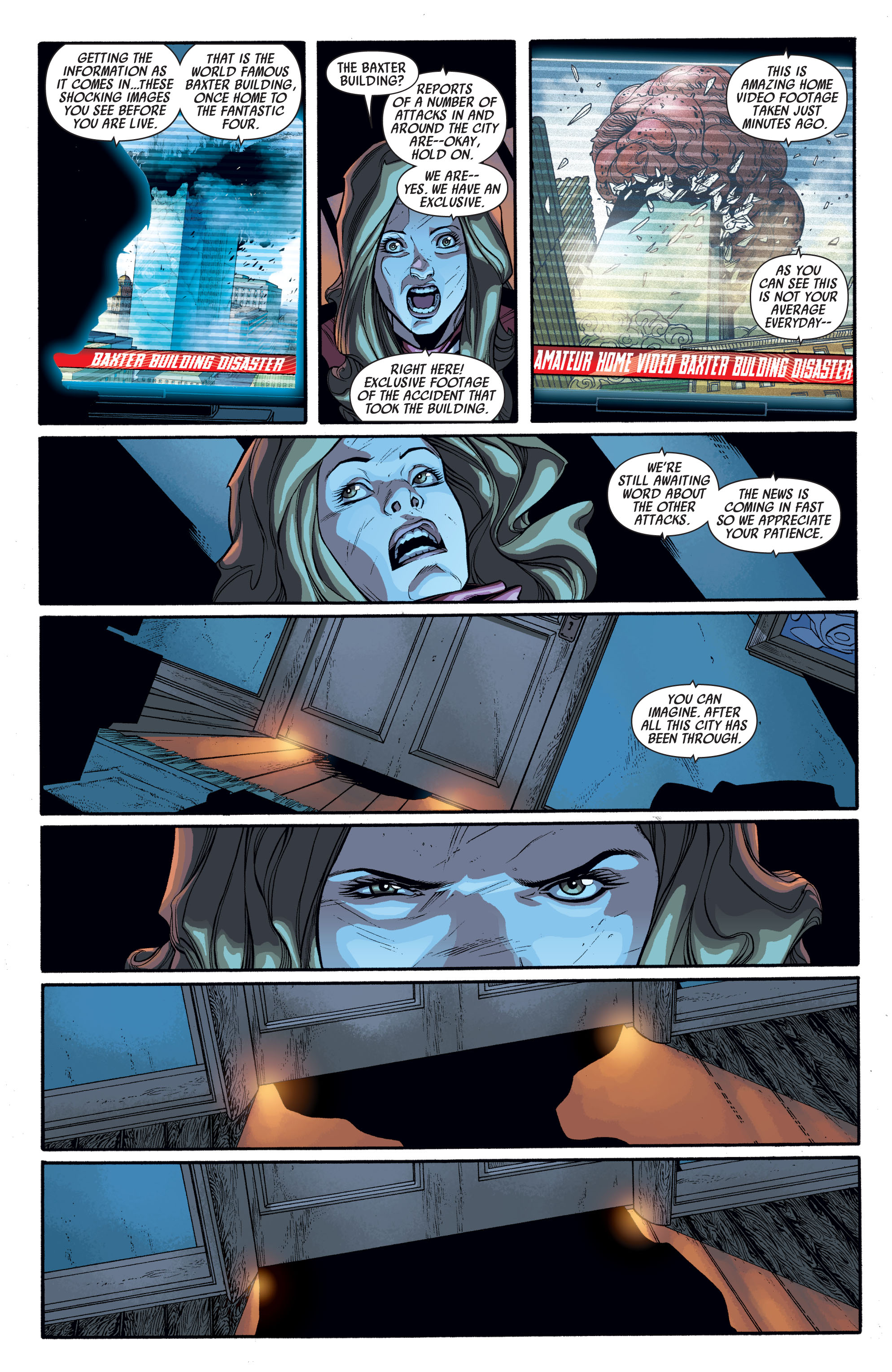 Read online Ultimate Comics Doomsday comic -  Issue # Full - 38