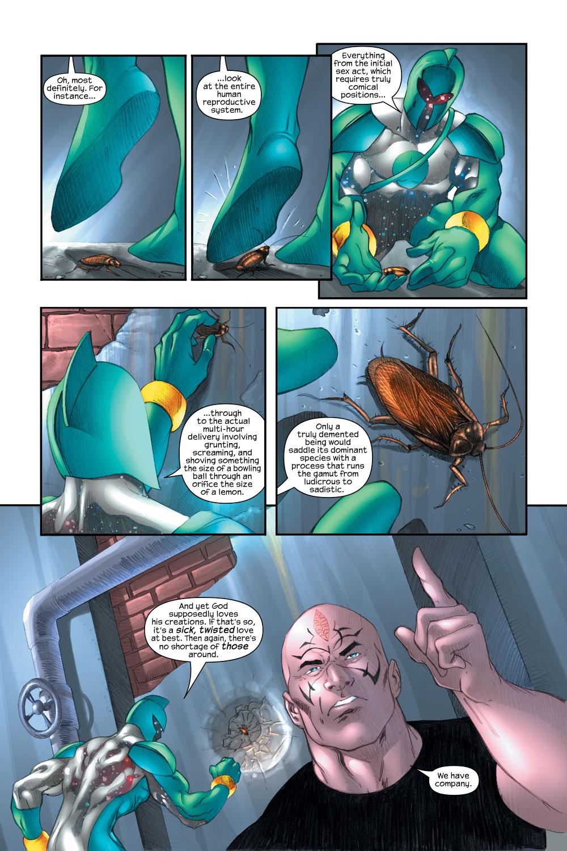 Captain Marvel (2002) Issue #10 #10 - English 6
