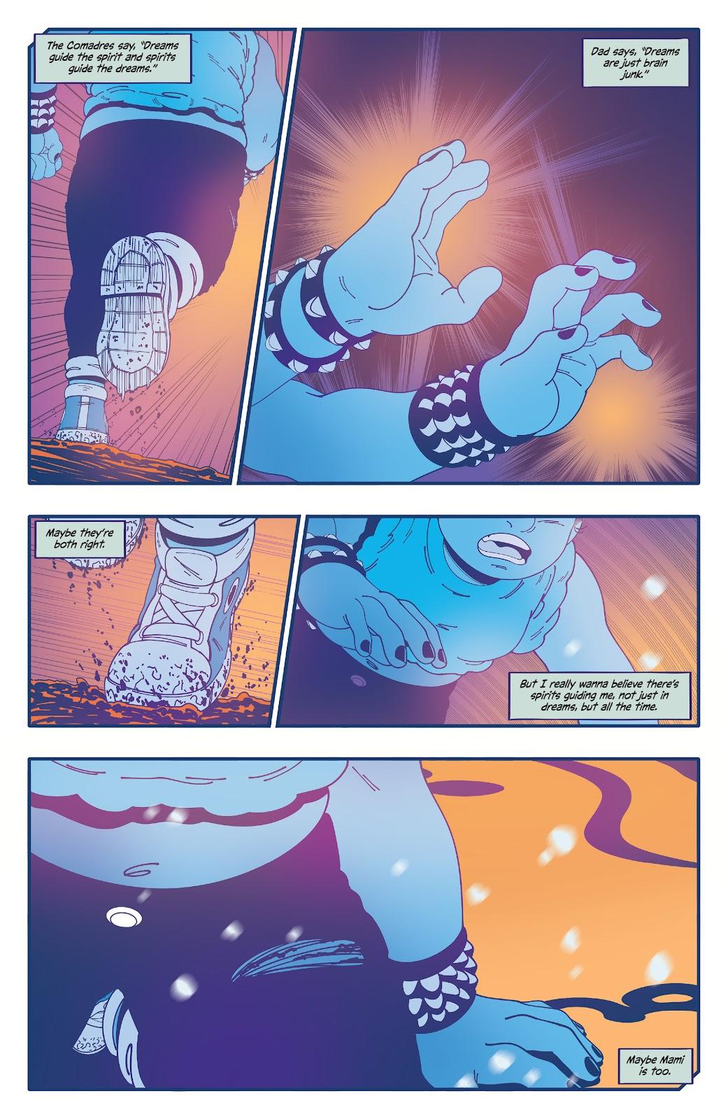 Read online b.b. free comic -  Issue #3 - 14