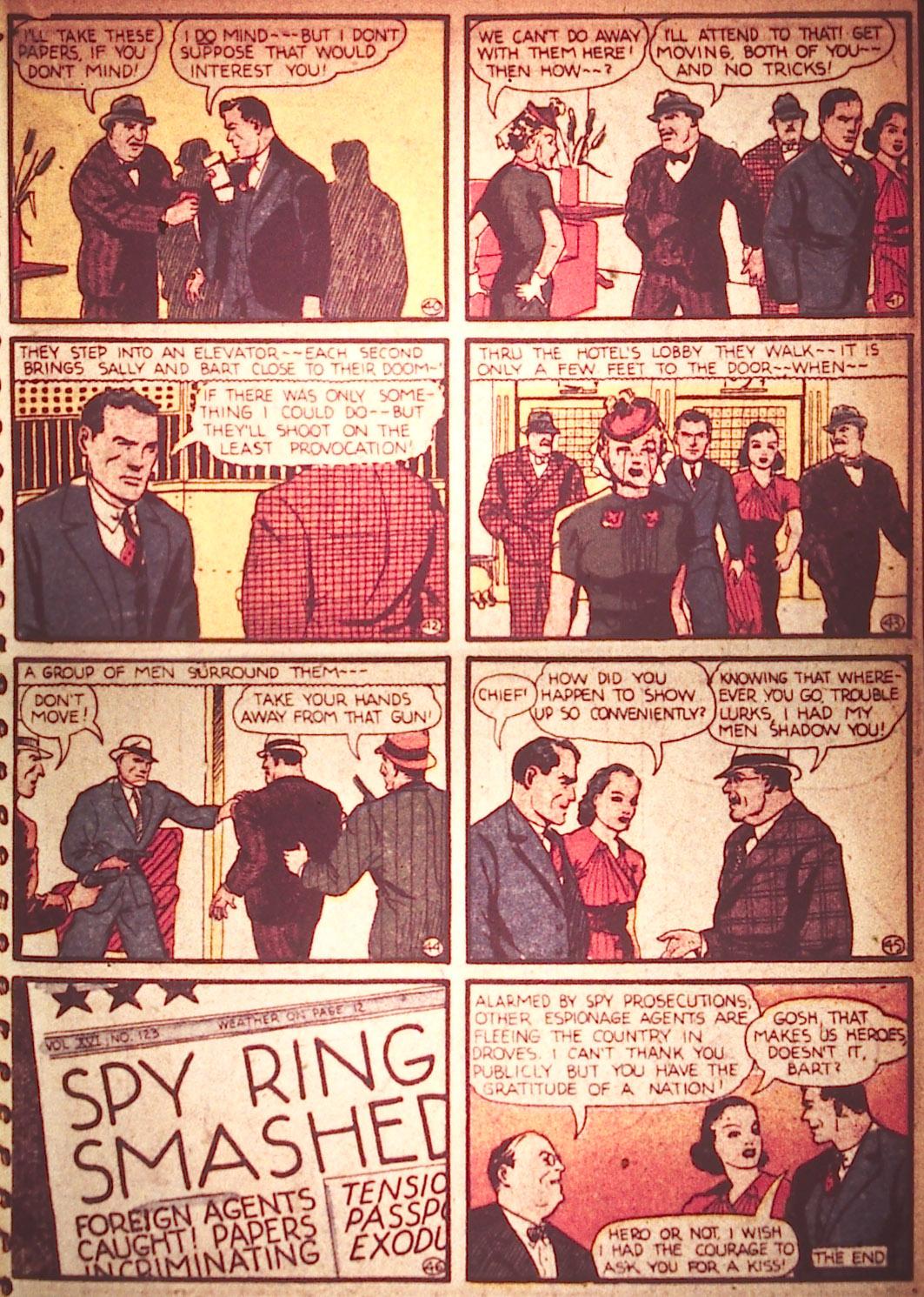 Detective Comics (1937) 25 Page 26