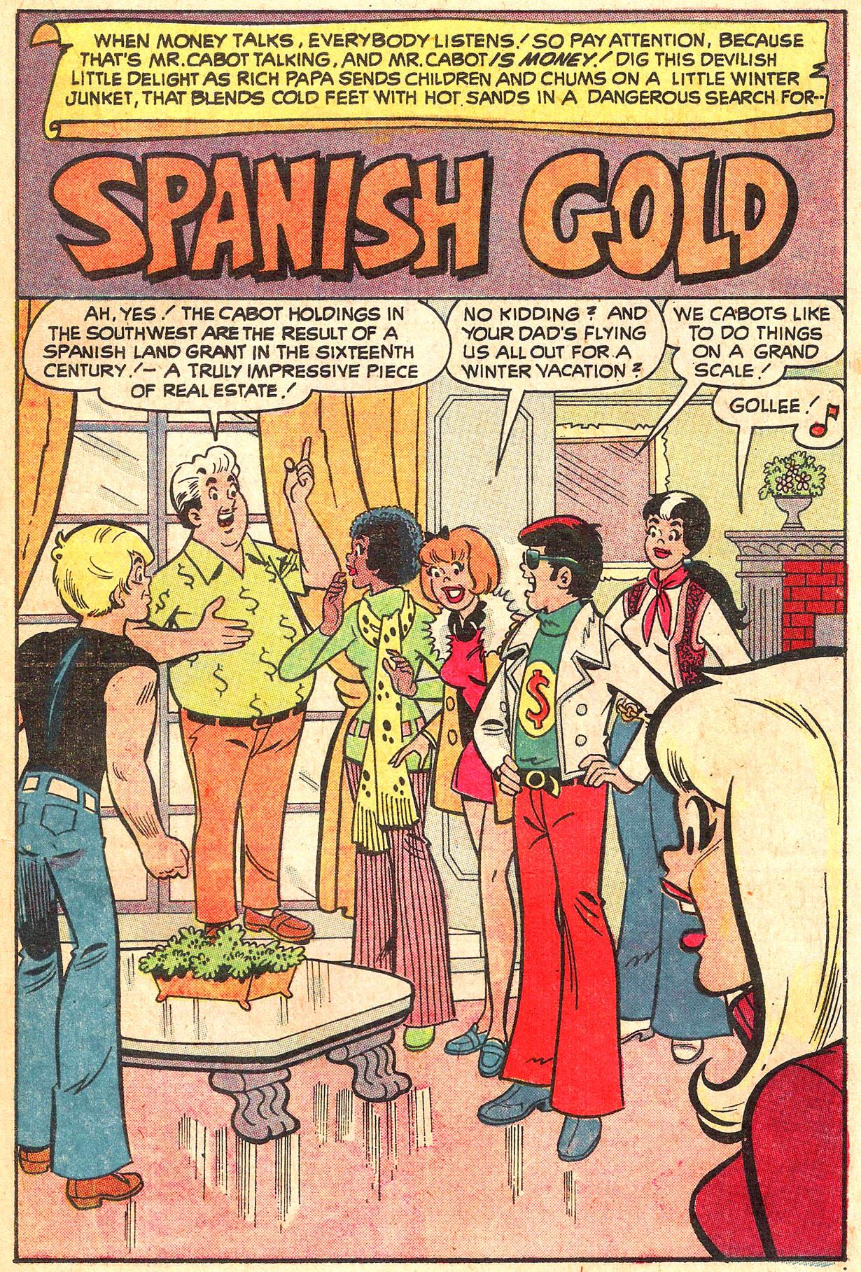 Read online She's Josie comic -  Issue #64 - 35