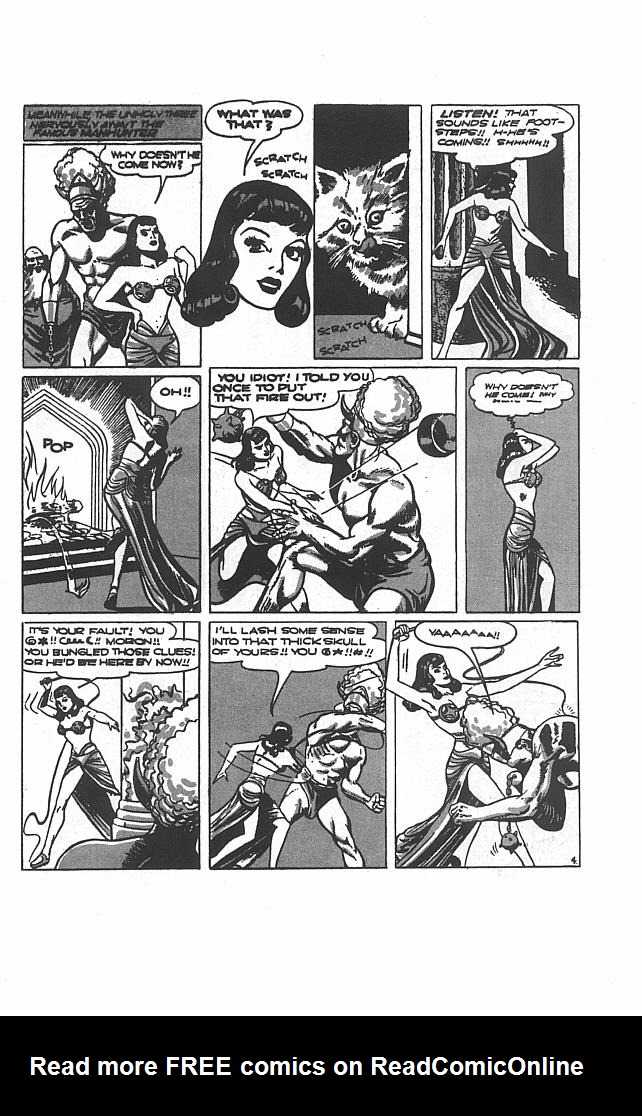 Read online Men of Mystery Comics comic -  Issue #22 - 13