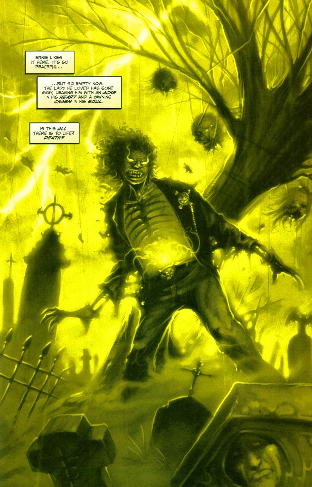 Read online Evil Ernie in Santa Fe comic -  Issue #1 - 17
