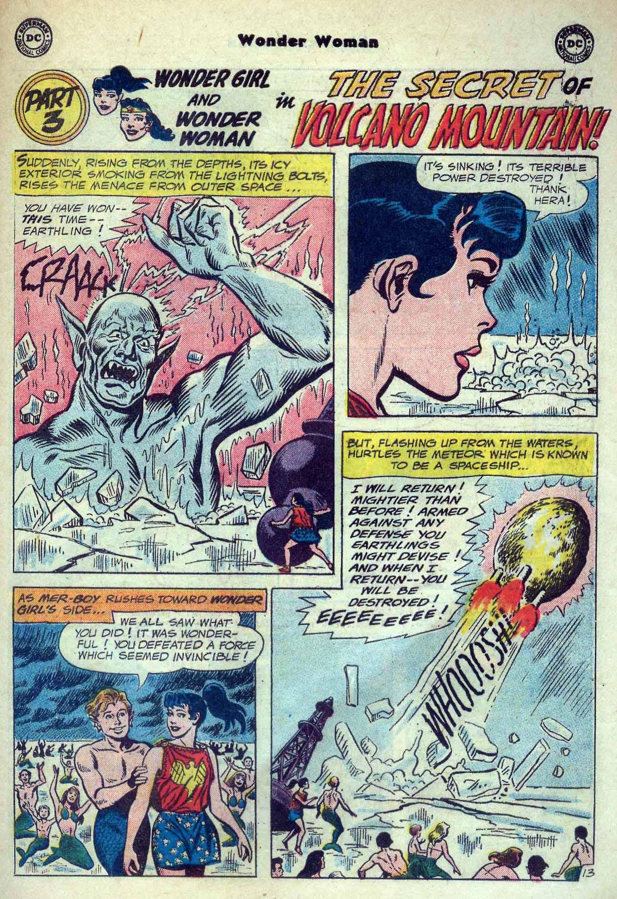 Read online Wonder Woman (1942) comic -  Issue #120 - 19