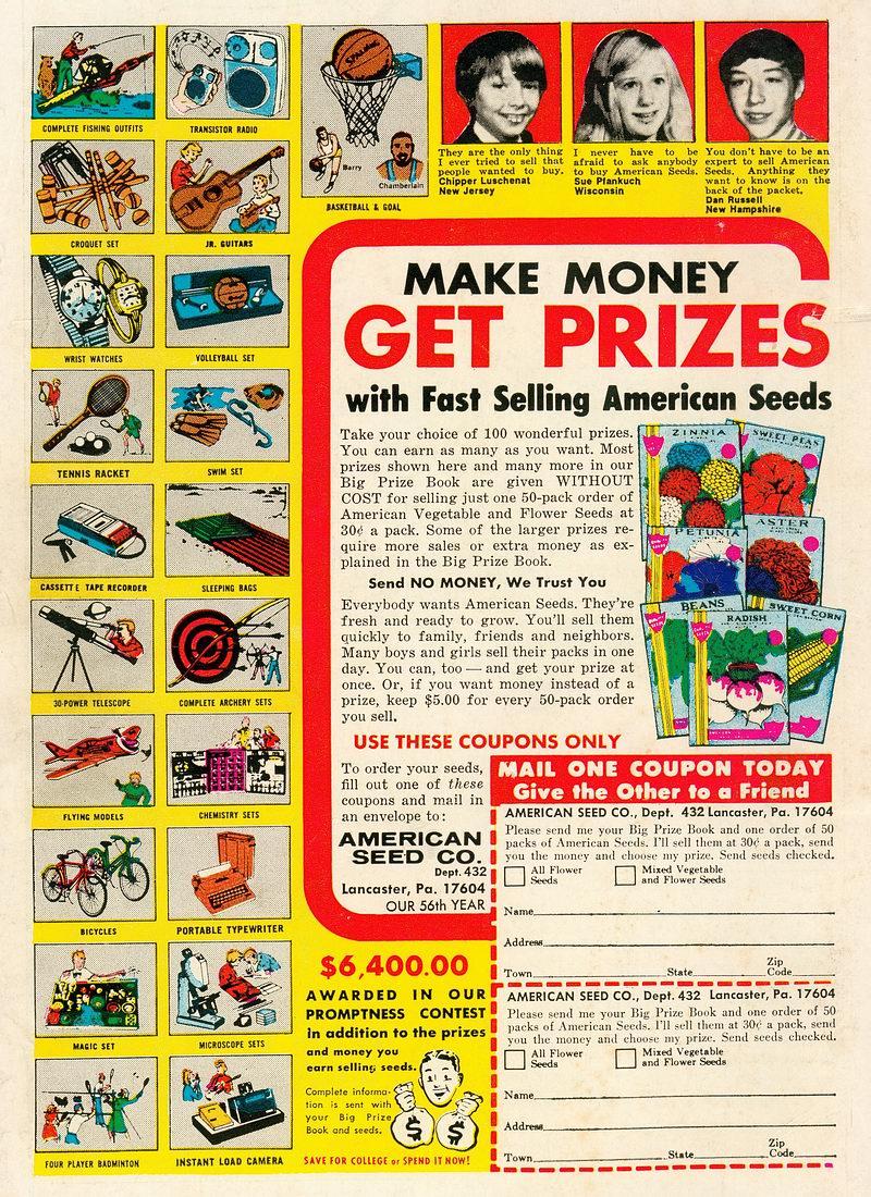 Read online Shazam! (1973) comic -  Issue #12 - 98