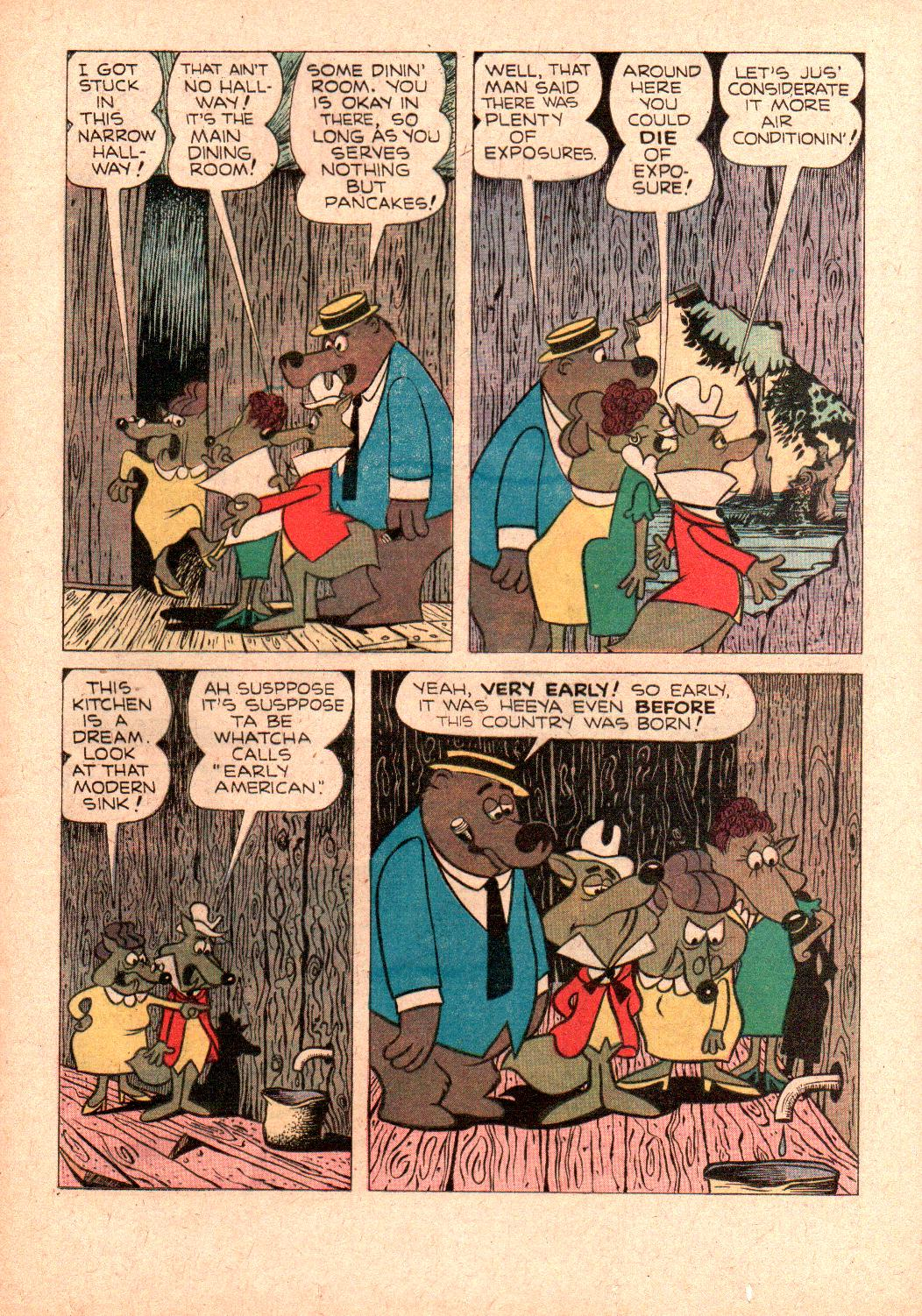 Four Color Comics issue 1354 - Page 25